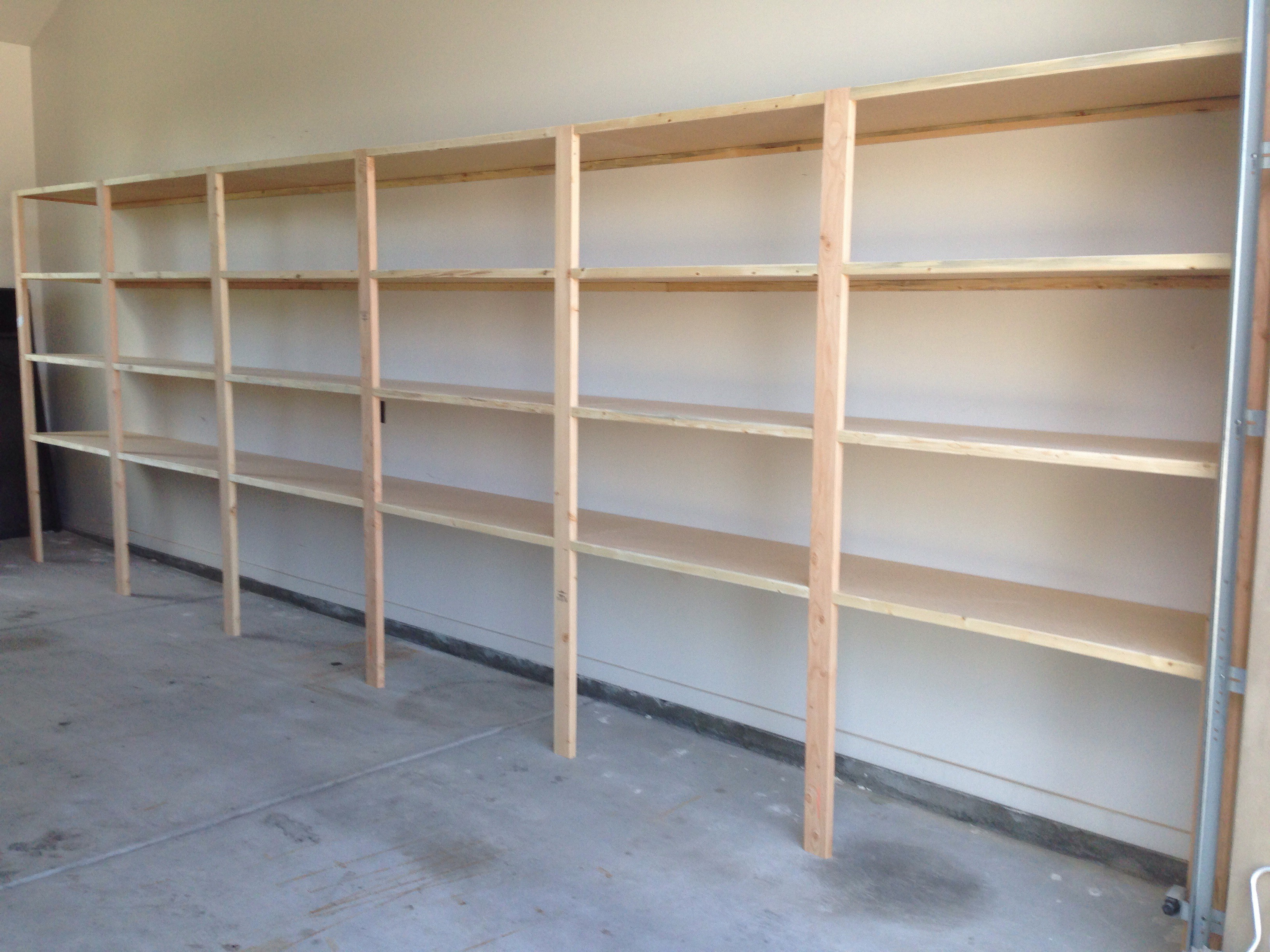 Custom Quality Shelving You Can Afford In Salt Lake City And Utah Valley Area