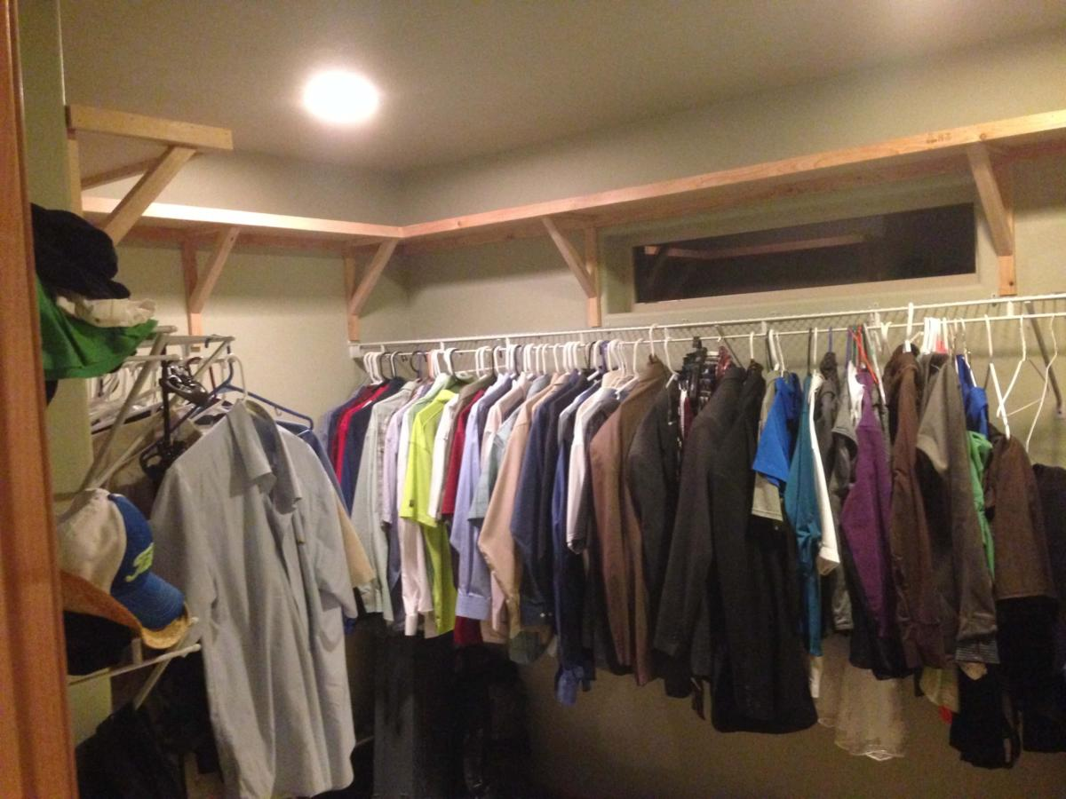 Contact Us For A Free Bid Today! Garage Shelving American Fork UT   Closets